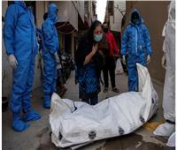 مصرع 16 مصاب بكورونا في حريق مستشفى عزل بالهند