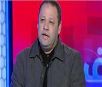 ضياء السيد: تألق عامر عامر منع البنك الأهلي من الفوز على سيراميكا