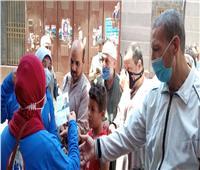 محافظة أسيوطتستقبل فرق التواصل المجتمعي للتوعية بالوقاية من كورونا