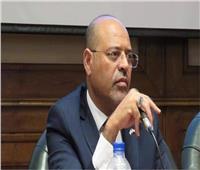 رئيس النقابة العامة للبترول يُهنئ القيادة السياسية والعاملين بالقطاع بعيد العمال