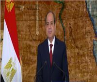 اتحاد عمال مصر بعد دعم الرئيس: أمر غير مسبوق ولم نشهده من قبل | فيديو