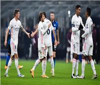 موعد مباراةريال مدريد وأوساسونا والقنوات الناقلة