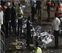 إسرائيل تواصل تشييع ضحايا حادث التدافع خلال احتفال ديني