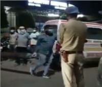 «قاموا بسحب الأكسجين عنها لتقديمه لشخصية مهمة» ..وفاة سيدة هندية | فيديو
