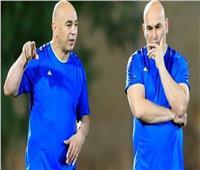 سبب غياب «حسام وإبراهيم حسن» عن حفل وضع حجر أساس ستاد الأهلي