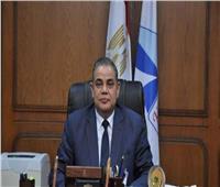 رئيس جامعةكفر الشيخ يهنئ الأقباط بعيد القيامة المجيد
