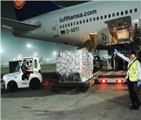 ألمانيا تبدأ في نقل مساعدات طبية إلى الهند لمواجهة «كورونا»