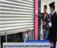 «التنمية المحلية» تكشف مواعيد فتح وغلق المحال في شم النسيم| فيديو