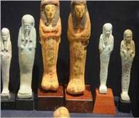 مصر تنجح في استرداد 195 قطعة أثرية من إيطاليا و21 ألف عُملة فرعونية