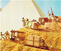 تعرف على أول إضراب للعمال في مصر القديمة