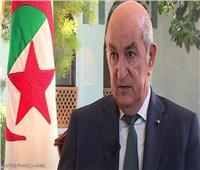 الرئيس الجزائري تبون يرأس غدا الاحد اجتماعا لمجلس الوزراء