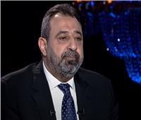 «شيخ الحارة» يواجه مجدي عبد الغني بزواجه العرفي| فيديو