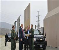 «واشنطن بوست»: إلغاء بناء الجدار الحدودي مع المكسيك متوقع منذ وصول بايدن إلى الحكم