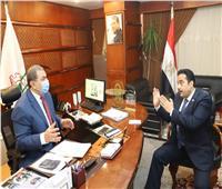 وزير القوى العاملة: أهنئعمال مصر بعيدهم وأحثهم على الإنتاج لبناء مصر| حوار