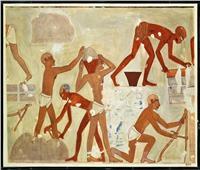 في عيد العمال.. الحياة اليومية لعمال مصر الفرعونية| صور