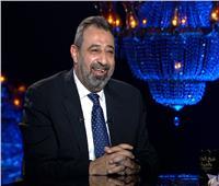 مجدي عبدالغني: إخواتي ضربوا بعض عشان الفلوس.. وشوهوا صورتي