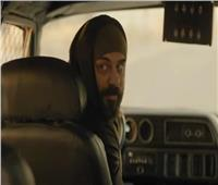 أحمد صلاح حسني ينقذ يوسف الشريف في «كوفيد 25»