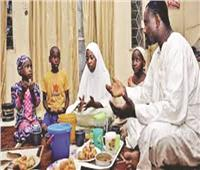 أخبار الناس  رمضان حول العالم