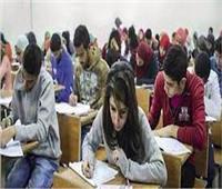 لطلاب الثالث الثانوي.. 7 نماذج امتحانية تفاضل وتكامل ومراجعة لغة عربية