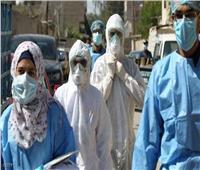 العراق يسجل 5167 إصابة جديدة بكورونا