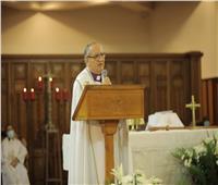 رئيس «الأسقفية»: لولا القيامة لكان الإيمان المسيحي خدعة