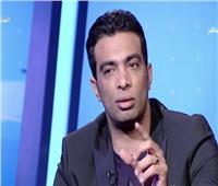 شادي محمد: لاعب واحد فقط يمكن أن أشاركه عند القيام بمشروع   فيديو