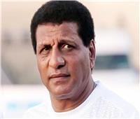 «جعفر» يؤازر لاعبي الزمالك في التدريب