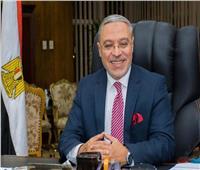 رئيس جامعة طنطا يهنئ الأقباط بعيد القيامة المجيد