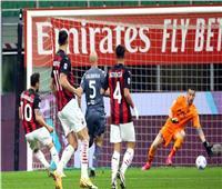 «ميلان» يفوز ويصعد مؤقتًا لوصافة «الكالتشيو الإيطالي» | فيديو