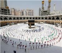 السعودية تعلن نجاح خطة العمرة في العشرين الأولى من رمضان