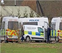 الشرطة البريطانية: نقل 4 أطفال للمستشفى بعد تناول حلويات تحتوي على مخدر