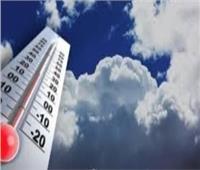 «الأرصاد»: بدء موجة حر شديدة .. تنكسر الخميس