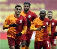 موعد مباراة مصطفى محمد بالدوري التركي