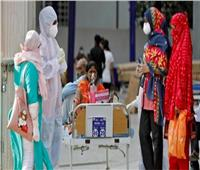 الهند تسجل أكثر من 392 ألف إصابة جديدة بفيروس «كورونا»