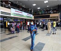 نيجيريا تقيد وصول المسافرين من 3 دول..بسبب «كورونا»