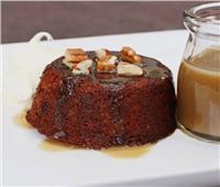 حلويات رمضان| بودينج التمر