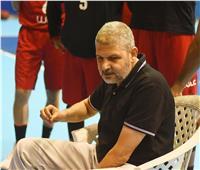 الأهلي يقترب من خليفة أشرف توفيق في جهاز السلة