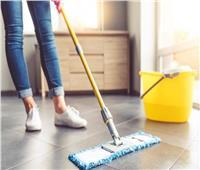 طريقة تنظيف السيراميك وتلميعه بخلطة سحرية