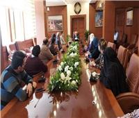 محافظ بورسعيد: جهود مكثفة بالأحياء لمتابعة تطبيق الإجراءات الاحترازية