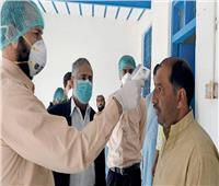 وزير الإعلام الباكستاني: الحكومة وضعت سياسات حكيمة للسيطرة على وباء كورونا
