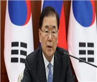 وزير خارجية كوريا الجنوبية يتوجه إلى بريطانيا لحضور اجتماع مجموعة السبع