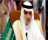 السعودية وأمريكا تبحثان سبل تعزيز العلاقات الثنائية
