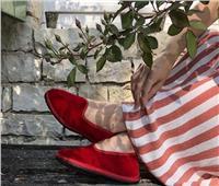 كعب القطة| أحدث صيحات أحذية النساء صيف 2021.. صور