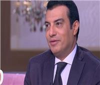 إيهاب توفيق: أجرى في الحفلات زمان أعلى من مطربي المهرجانات حاليا