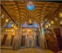 مساجد تاريخية | «خير بك» مسجد لا تقام فيه الصلاة!