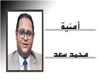 محمد سعد يكتب: أكيد فى مصر