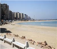 لا شواطئ أو تجمعات.. الإسكندرية بلا «شم نسيم»| صور