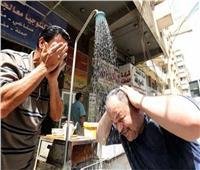 الأرصاد: ارتفاع الحرارة على معظم الأنحاء بسبب منخفض السودان الموسمى