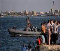 مصرع طالبين غرقا في النيل بـ«بني سويف»