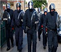 شرطة برلين تندد بأعمال عنف وقعت خلال عيد العمال